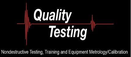 Quality Testing Logo