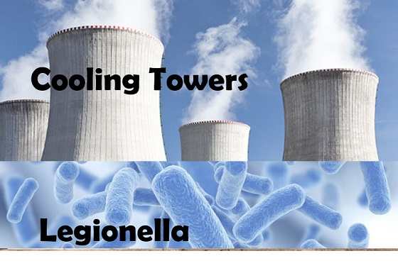 Cooling Towers And Legionella Assessing And Managing
