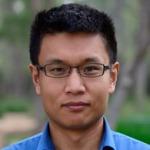 Dr. Fanxu Meng, PhD