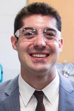 Dr. Nicholas Thornburg