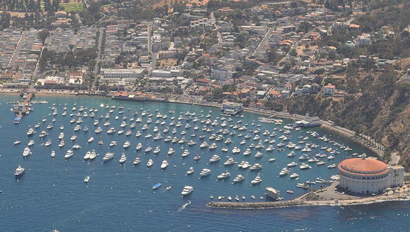 Could Richard Branson's Microgrid Save Catalina Island? | AIChE