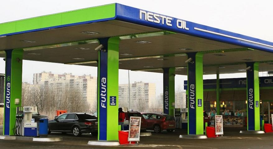 """""""Neste"""" ievieš PVN atgūšanas pakalpojumu uzņēmumiem"""