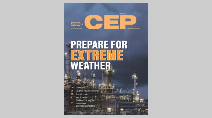 April 2019 CEP Preview