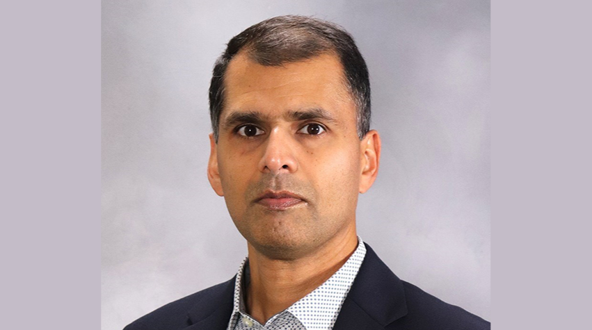 Shailendra Bordawekar to Receive Evans Chemical Engineering Practice Award