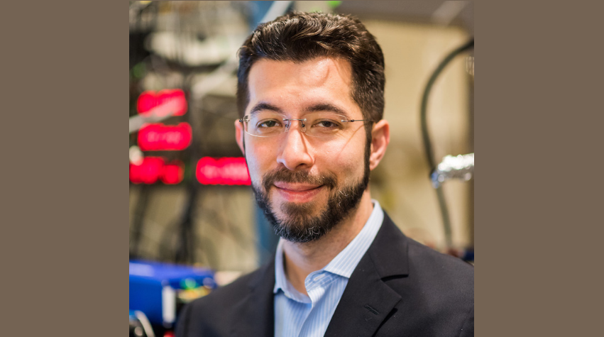 Ed Boyden on the Optogenetic Control of Neurons