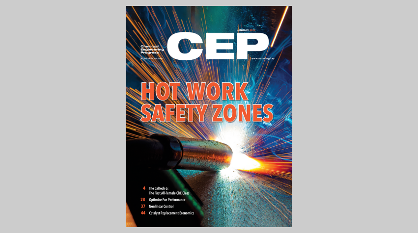 January 2019 CEP Preview