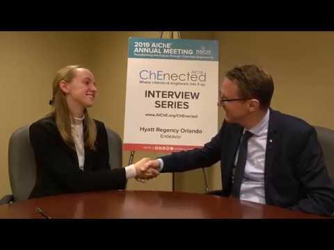 A Conversation with SBE's James E. Bailey Award Winner Jens Nielsen