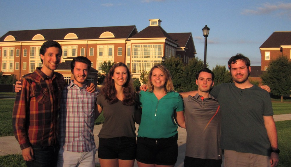 Miami University and the AIChE Chemical Engineering for Good Challenge (ACE4G)