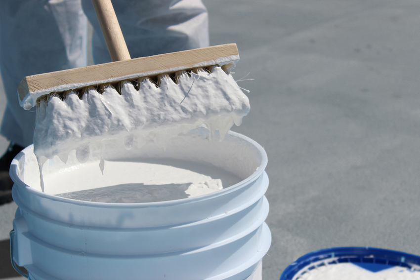 New Super-white Paint Can Help Keep Buildings Cooler