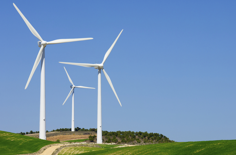 an overview of windmills Over the past 10 years, offshore wind energy has become a major focus of european wind energy research and deployment although current technology has been based mainly on land-based wind turbine designs, more.