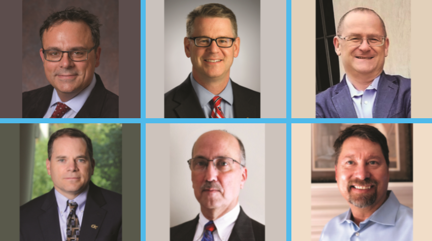 Meet Some of AIChE's New Fellows