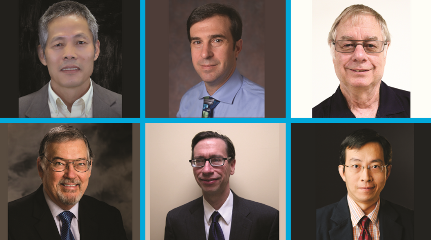 Meet Some of AIChE's Recently Elected Fellows