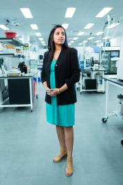 Reshma Shetty on Designing Biology [Interview]