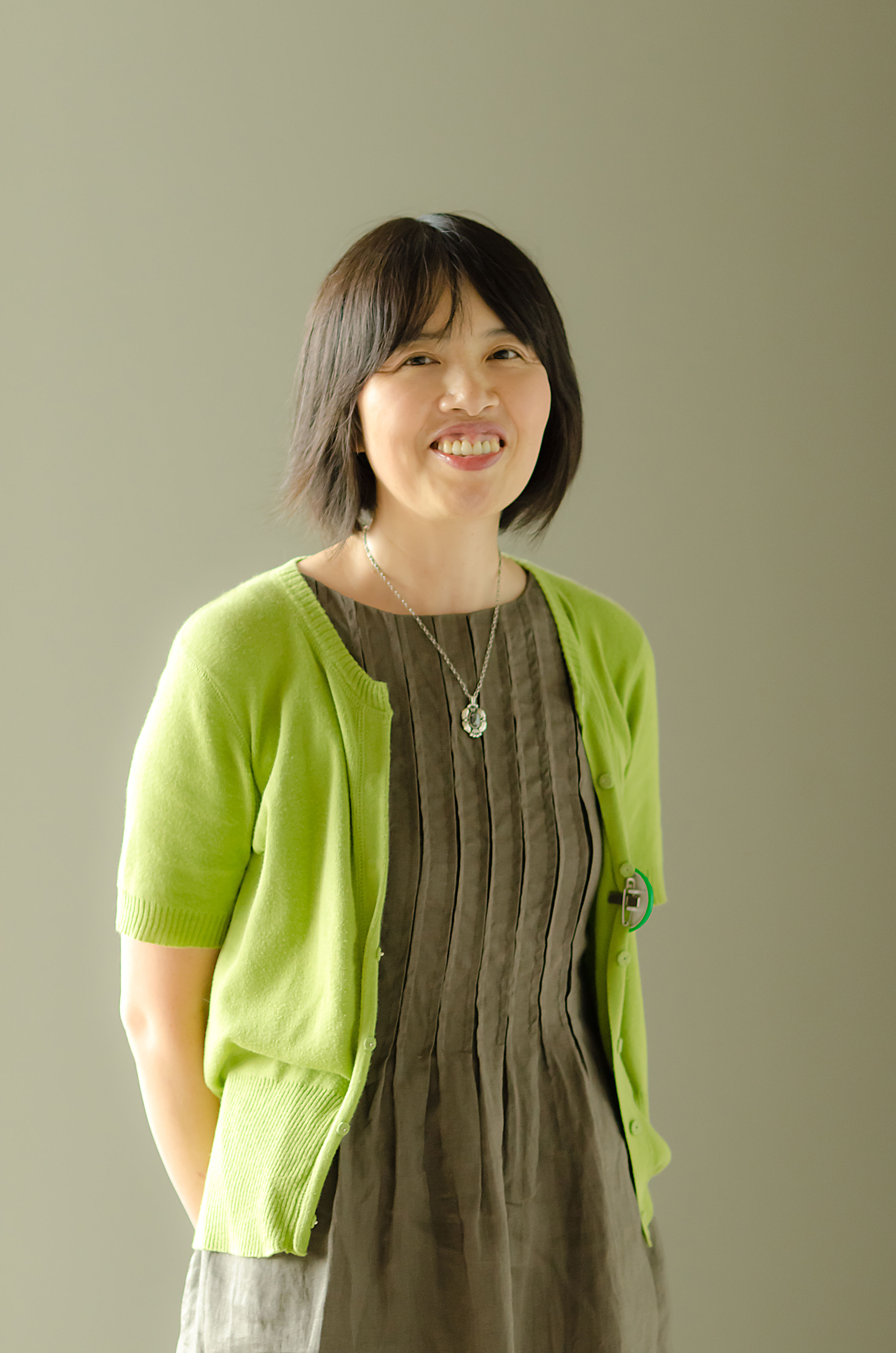 Mariko Okada Aiche