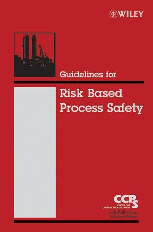 guidelines for risk based process safety pdf free download
