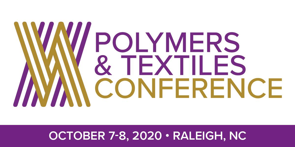 Polymer and Textile Facebook/LinkedIn Banner