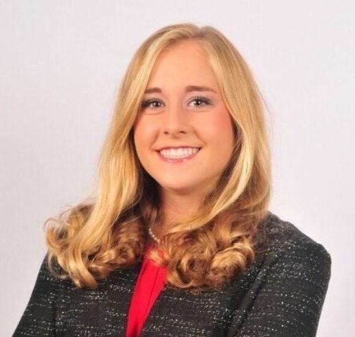 Madison Ann Gaston, Student at University of Auburn