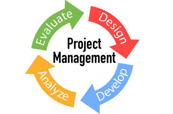 project management online courses