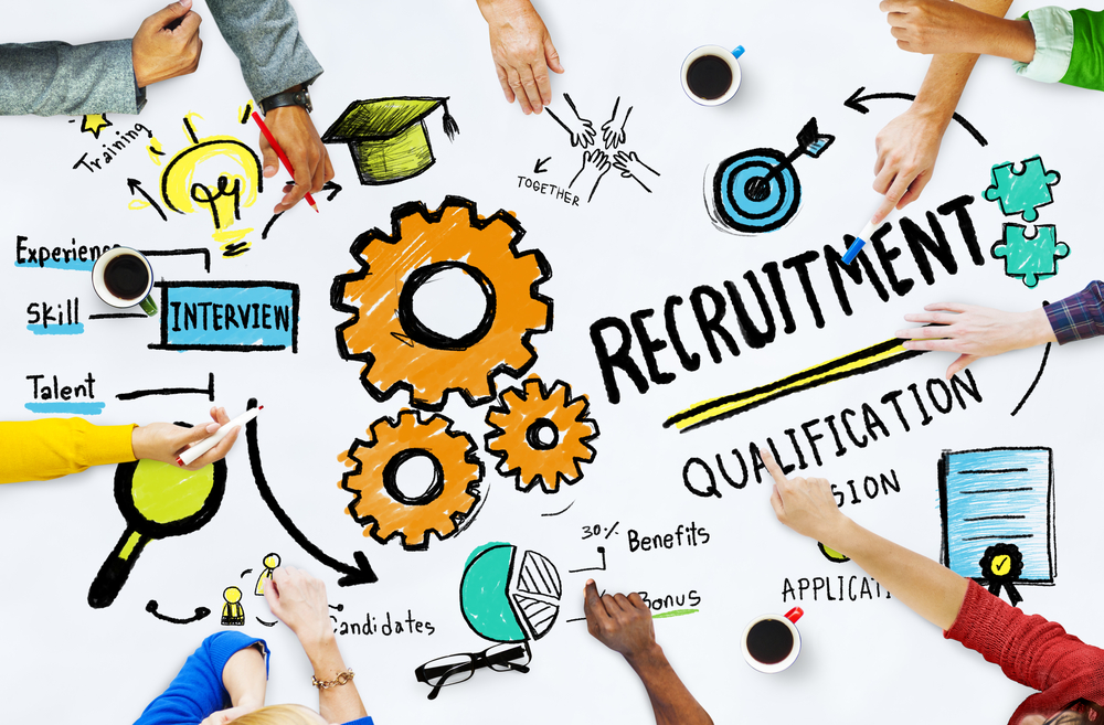 it staffing our recruiting process Several aspects of a positive candidate experience in recruiting affects the quality of your talent pipeline and, ultimately, overall business success.