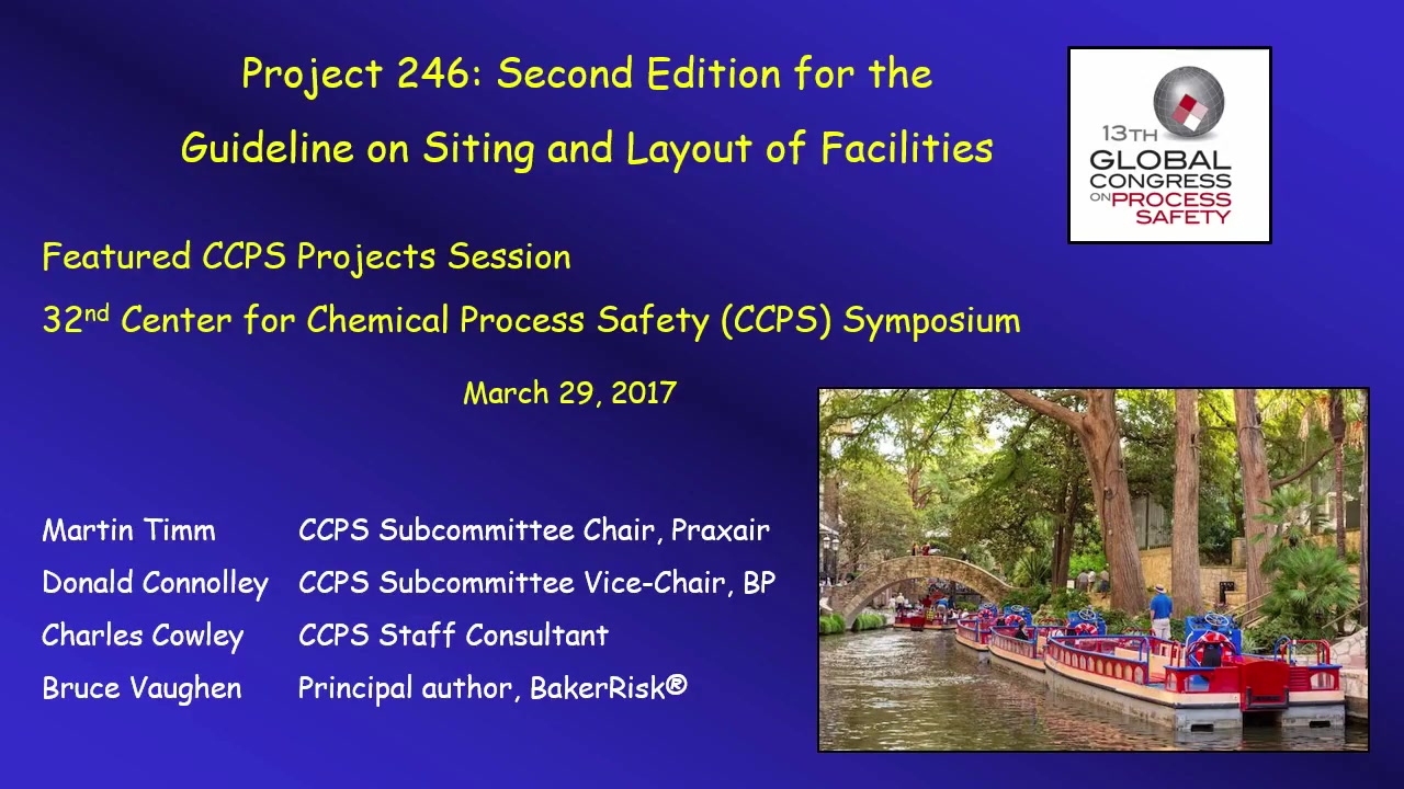 ccps project 246 2nd edition guidelines for siting and layout of rh aiche org guidelines for facility siting and layout ccps aiche guidelines for facility siting and layout