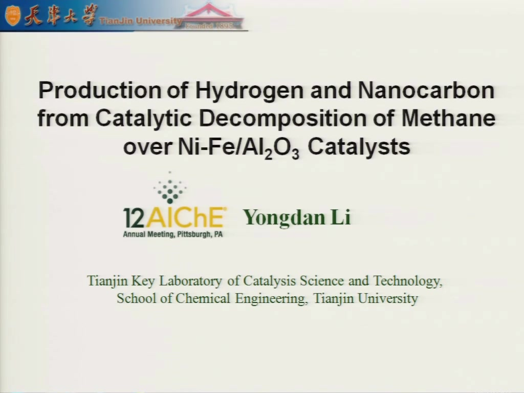 catalytic decomposition of hydrogen peroxide by Catalytic efficiency of iron(iii) oxides in decomposition of hydrogen peroxide: competition between the surface area and crystallinity of nanoparticles.