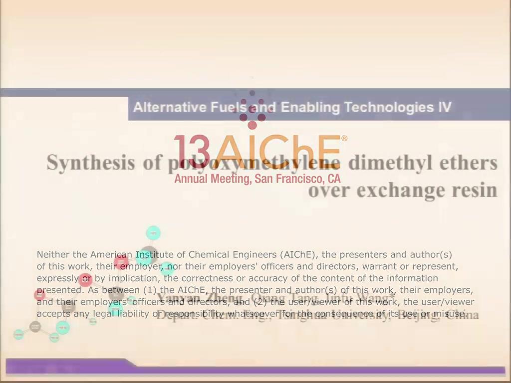 ether exchange
