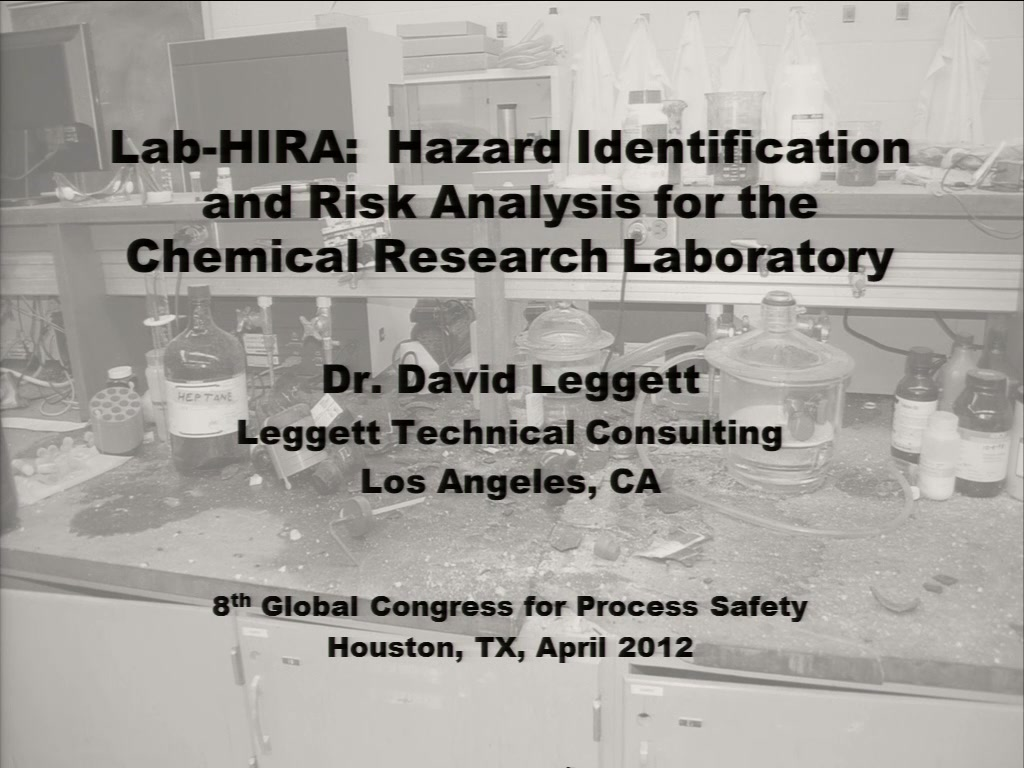 hazard identification and risk assesment essay Risk assessment is a process of identifying the hazard, analyzing and evaluating the risk associated with that hazard and finding appropriate ways to eliminate or control the hazard risk assessment process is very important to remove hazard or reduce the level of its risk by adding precautions or control measures.