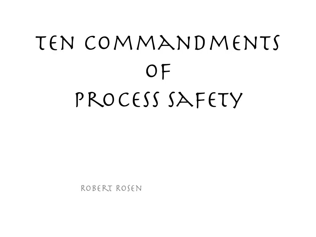 process safety page 2 aiche