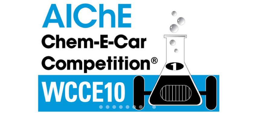 WCCE10 chem e car
