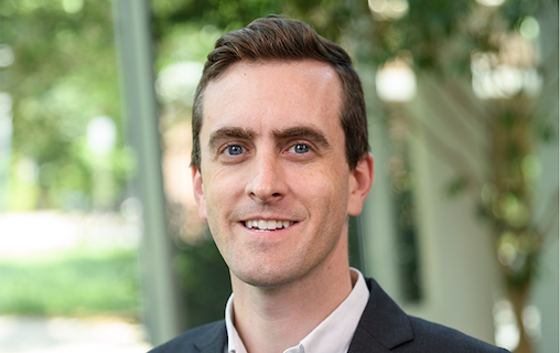 Ryan P. Lively ( Georgia Institute of Technology), recipient of the 2020 Allan P. Colburn Award
