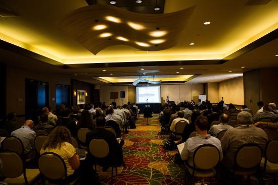 F&PD Sessions & Talks