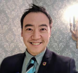 Austin S. Lin