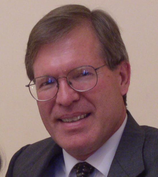 Eldon R. Larsen