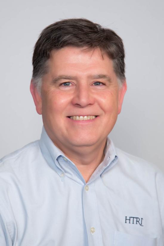 Fernando J. Aguirre