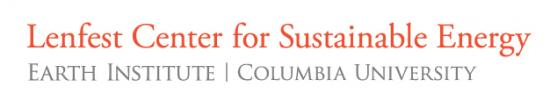 Lenfest Center for Sustainable Energy