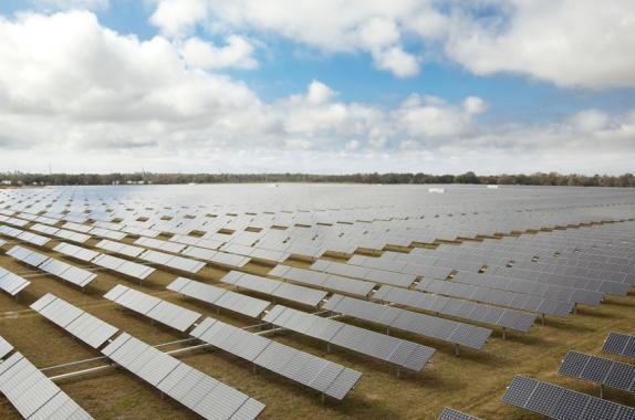 Solar Energy Aiche