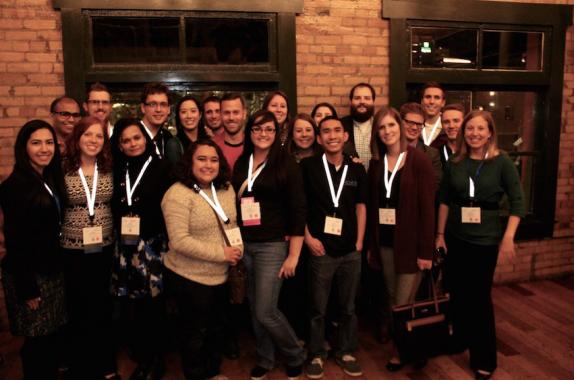2015 Young Professional Committee