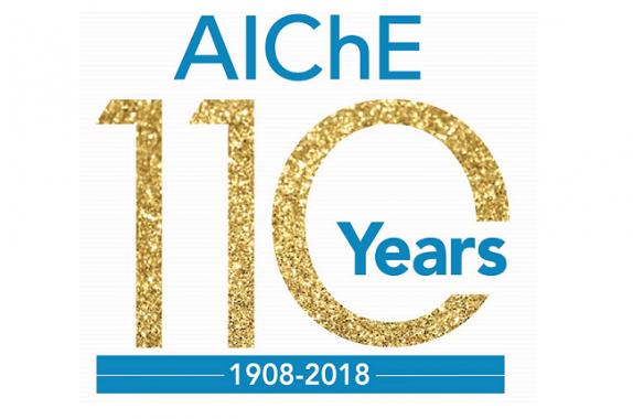 AIChE's 110 Year Celebration | AIChE
