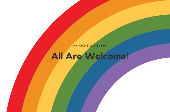 diversity and inclusion aiche