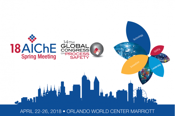 2018 spring meeting 14th gcps online planner aiche
