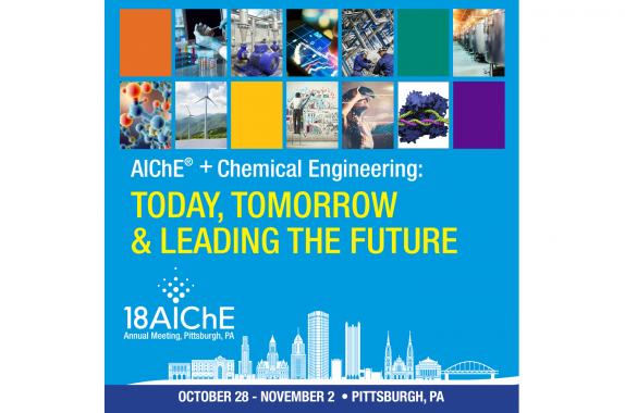 2018 annual meeting online planner aiche