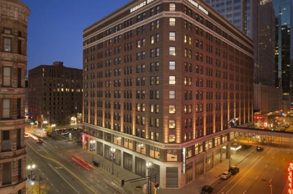 embassy suites by hilton minneapolis downtown - Hilton Garden Inn Minneapolis Downtown