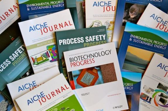 Publications | AIChE | The Global Home of Chemical Engineers