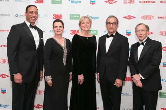 2016 Gala Honorees