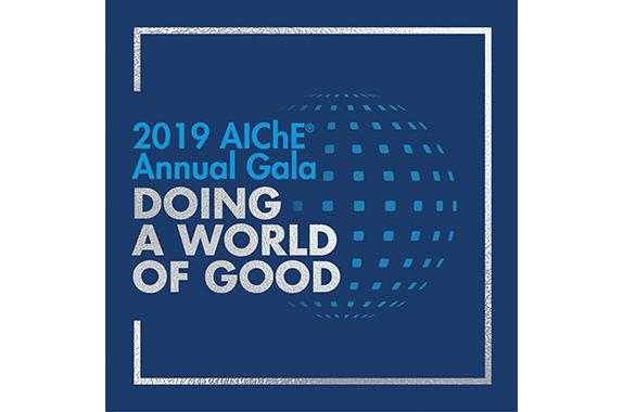 The 2019 AIChE Gala