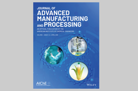 Journal of Advanced Manufacturing and Processing