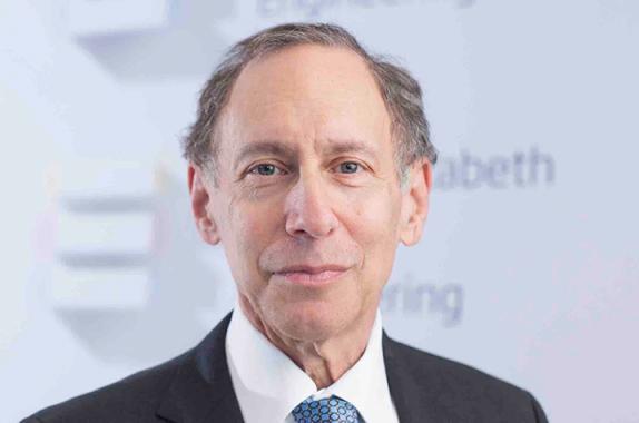 Robert Langer (Photo: MIT)