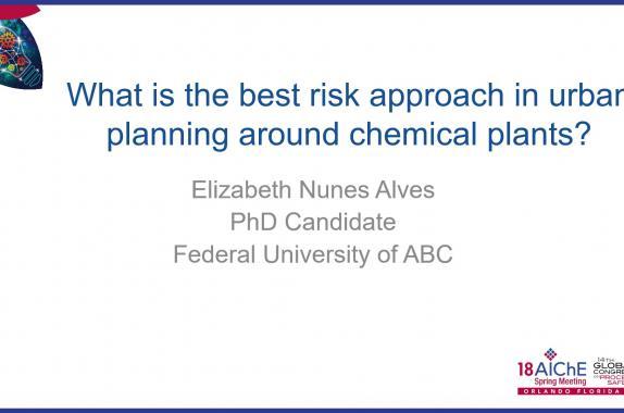 Manage Risks | AIChE