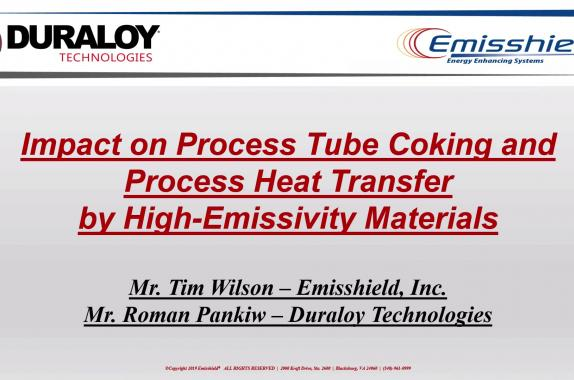 Heat Transfer | AIChE