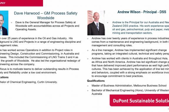 Elements of Process Safety | AIChE